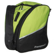 Transpack Edge Ski Boot Bag 2018, Lime, medium