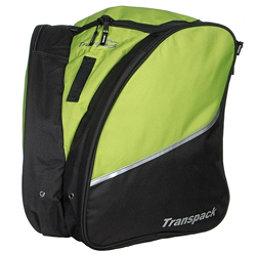 Transpack Edge Ski Boot Bag 2018, Lime, 256