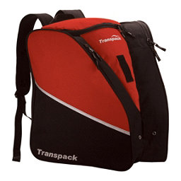 Transpack Edge Junior Ski Boot Bag 2017, Red, 256