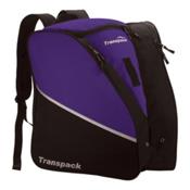 Transpack Edge Junior Ski Boot Bag 2017, Purple, medium