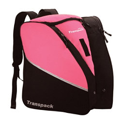 Transpack Edge Junior Ski Boot Bag 2017, Pink, 256