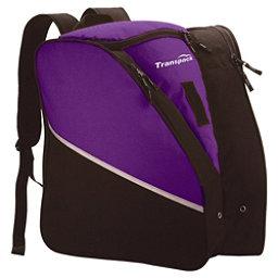 Transpack Alpine Ski Boot Bag 2018, Purple, 256