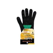 Seirus Poly Pro Womens Glove Liners, Black, medium