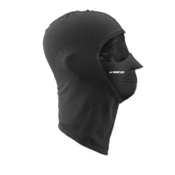 Seirus Neofleece Headliner Balaclava, Black, medium