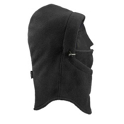 Seirus Hoodz Balaclava, Black, medium