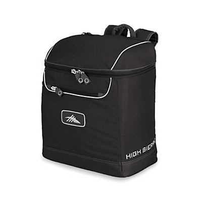 High Sierra skis.com Bucket Ski Boot Bag, , large