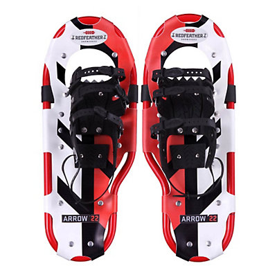 Red Feather Arrow Summit Snowshoes, , viewer