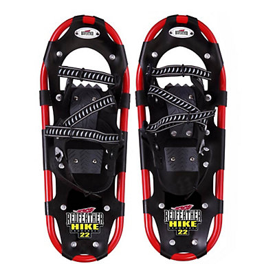 Red Feather Hike Control Snowshoes, , large