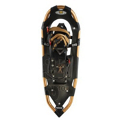 Atlas 10 Series Backcountry Snowshoes, Caramel, medium