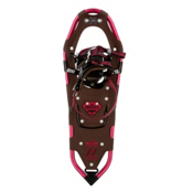 Atlas 11 Series Elektra Womens Backcountry Snowshoes, Burgundy, medium