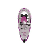 Atlas Echo Recreational Kids Snowshoes, Orchid, medium