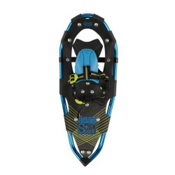 Atlas Spark Kids Recreational Snowshoes, Laser Lime, medium