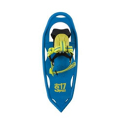 Atlas Sprout 17 Kids Recreational Snowshoes, Aqua, medium