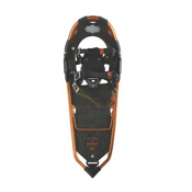 Atlas Aspect Backcountry Snowshoes, Burnt Orange, medium