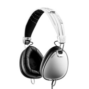 Skullcandy RocNation Aviator Headphones, White, medium