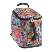 Athalon Sport Bags Dual Entry Ski Boot Bag 2013, Graffiti, medium