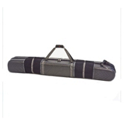Athalon Sport Bags Molded Wheeled Ski Bag 2013, Black, medium