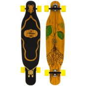 Loaded Fattail Flex Level 1 Complete Longboard, , medium