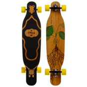 Loaded Fattail Flex 2 Complete Longboard, , medium