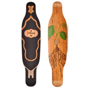 Loaded Fattail Flex 3 Complete Longboard, , medium