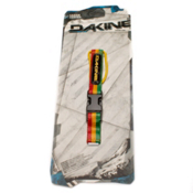 Dakine Covert Snowboard Leash 2013, Rasta, medium