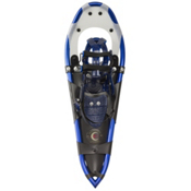 Crescent Moon Gold Series 9 SPL Binding Snowshoes, Lollipop Blue, medium
