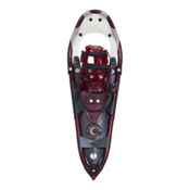 Crescent Moon Gold Series 9 SPL Binding Snowshoes, Bombastic Burgandy, medium