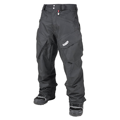 Volcom Tradition Mens Snowboard Pants, , viewer
