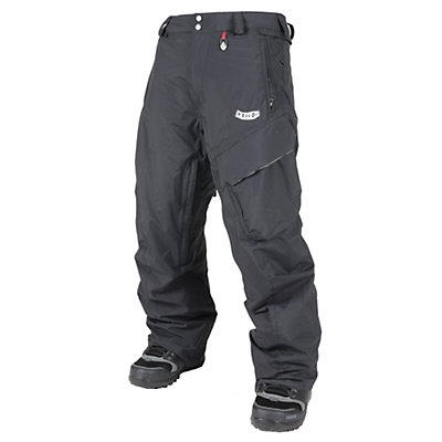 Volcom Metro Cargo Mens Snowboard Pants, , viewer