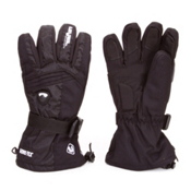 Level Powder XCR Gloves, Jacquard, medium