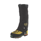 Atlas Mountain Gaiter, Black, medium