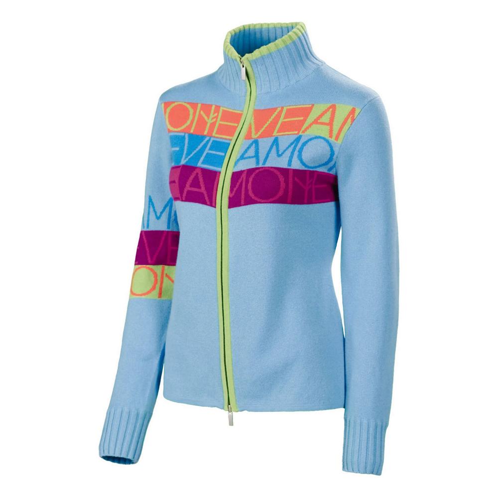 Neve Designs Allegra Amo Full Zip Womens Sweater 2012 651a1d05c