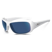 Revo Belay Sunglasses, Polished White, medium