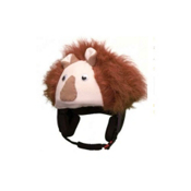 Mental Lion Helmet Cover, Lion, medium