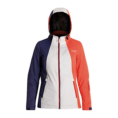 Orage Buena Womens Shell Ski Jacket, , viewer