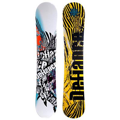 Defiance Hipster Snowboard, , large