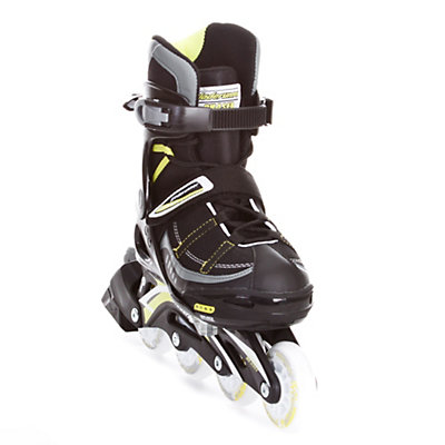 Bladerunner Phaser Adjustable Kids Inline Skates, , viewer