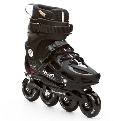 Rollerblade Twister 80 Urban Inline Skates, , large