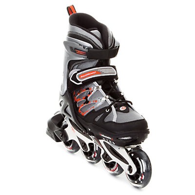 Rollerblade Spitfire Alu Adjustable Kids Inline Skates, , viewer