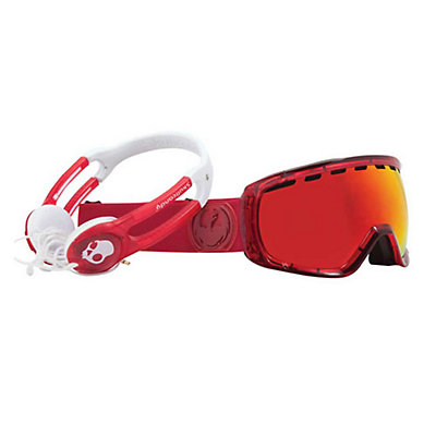 Dragon Rogue Skull Candy Co-Op Goggles, , large