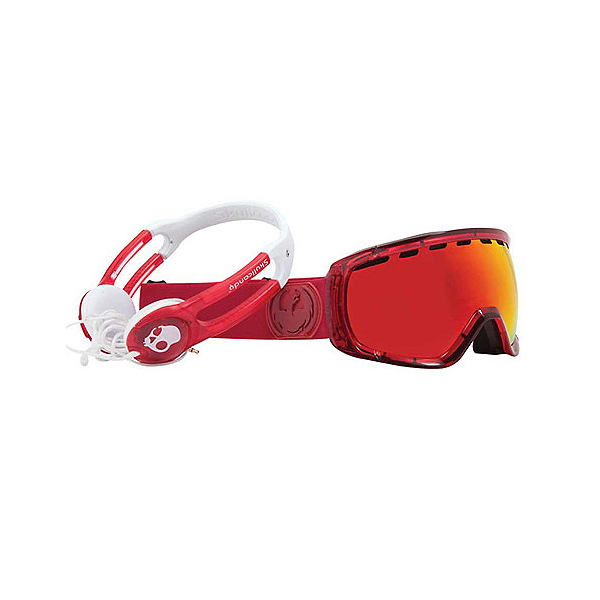 Dragon Rogue Skull Candy Co-Op Goggles, , 600