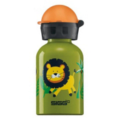 SIGG+ Jungle Fun Water Bottle, , medium