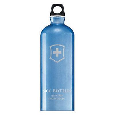 SIGG+ Swiss Cross Water Bottle, , large