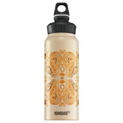 SIGG+ Satsang with Guru Water Bottle, , medium