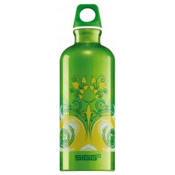 SIGG+ Green Dreams Water Bottle, , medium
