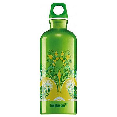 SIGG+ Green Dreams Water Bottle, , large