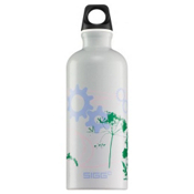 SIGG+ Wheels of Nature Water Bottle, , medium