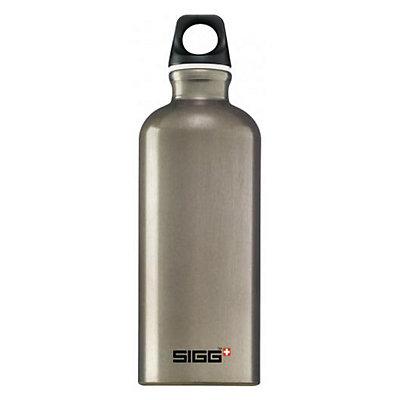 SIGG+ Traveler Smoked Pearl Water Bottle, , large