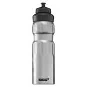SIGG+ Wide Mouth Sport Water Bottle, Aluminum, medium
