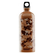 SIGG+ Desert Camo Water Bottle, , medium